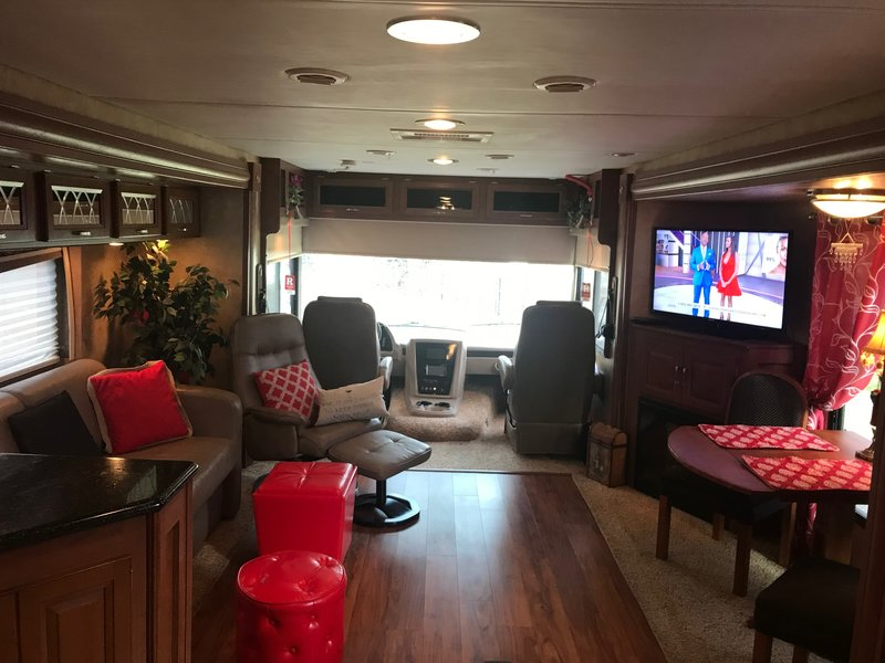 2011 Forest River Georgetown XL 378TS for sale - Franklin lakes, NJ