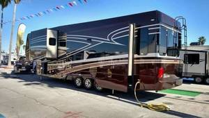 New Horizons Rv >> New Horizons 5th Wheels Florida New Used Rvs For Sale On