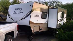 2019 Pacific Coachworks Mighty Lite Panther Xtrallite 22 FBS