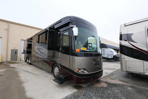 2009 Newmar King Aire 4566