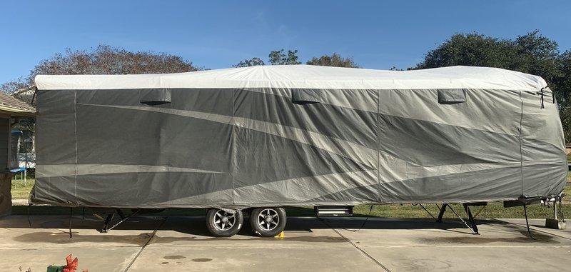 2018 Highland Ridge RV Mesa Ridge Limited 310bhs
