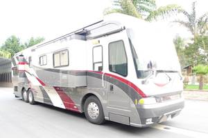 2008 Country Coach Magna 630 Magna