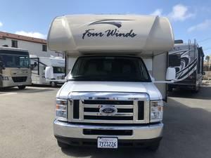 2018 Thor Motor Coach A.C.E. Four winds 30D