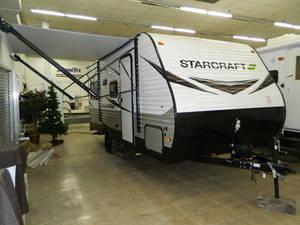 2021 Starcraft Autumn Ridge 171RD