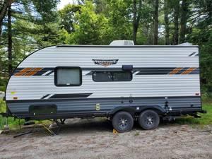 2021 Forest River Wildwood X-Lite 171RBXL