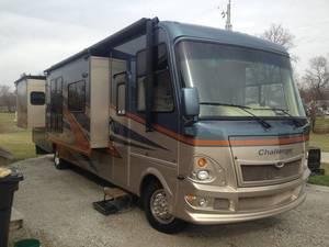 2008 Damon Challenger 378