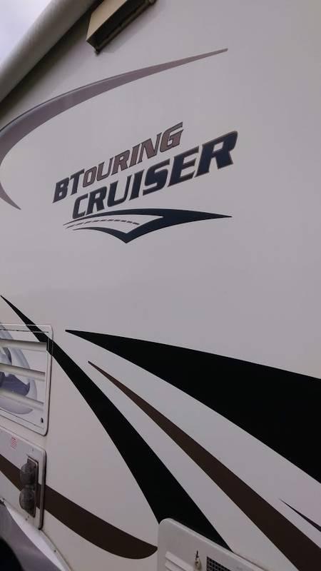 2008 Gulf Stream BT Cruiser 5272