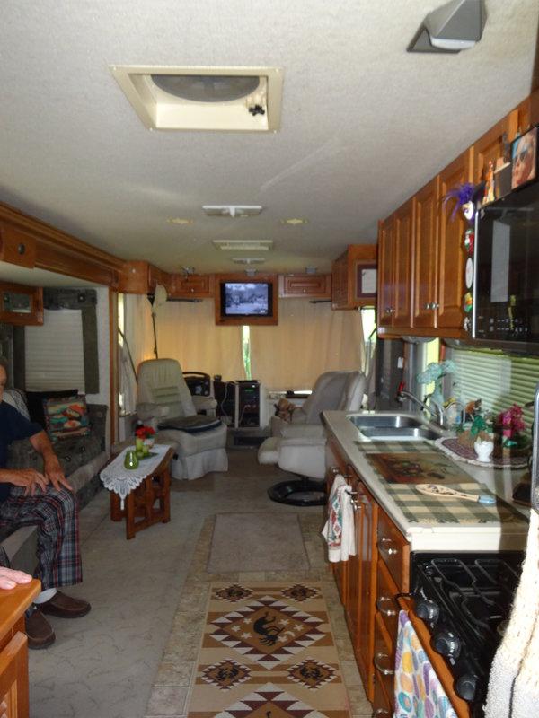 2007 Gulf Stream Yellowstone COUNTRY CLUB M8356