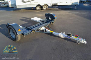 2021 Stehl Tow  ST80TD Electric Brakes