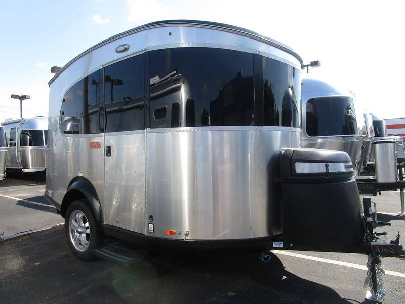 Airstream Basecamp For Sale >> 2019 Airstream Basecamp 16nb For Sale Columbus Oh