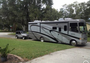 2005 Four Winds Infinity 32R