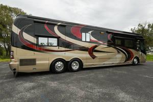 2009 Country Coach Magna 630 Vivaldi