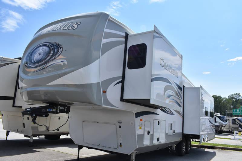 2021 Palomino Columbus 366RL