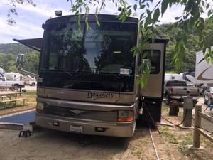 Fleetwood Class A - Diesel RVs Reviews