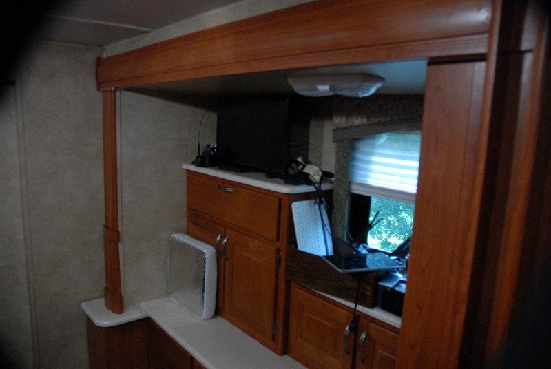 2012 Holiday Rambler Aluma-Lite 31SF3