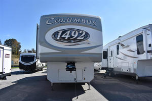 2021 Palomino Columbus 383FB