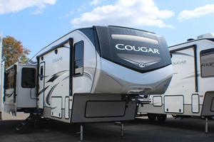 2021 Keystone Cougar 315RLS