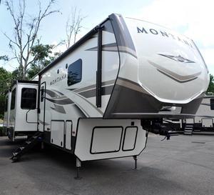 2020 Keystone Montana 3701LK