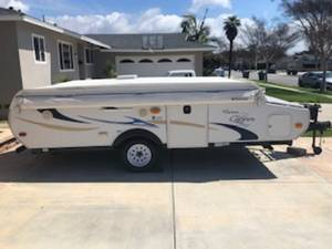 2012 Coachmen Clipper Sport 127ST