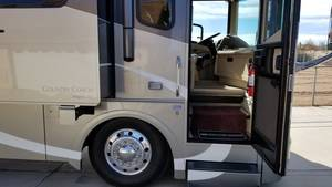 2007 Country Coach Inspire 360 Davinci