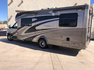 2011 Forest River Forester GTS 255 Lexington GTS