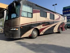 2005 Coachmen Encore 380DS