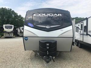 2021 Keystone Cougar 22RBS