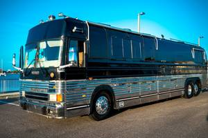 1985 Prevost Country Coach XL