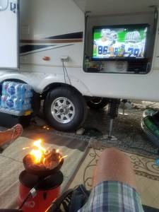 2012 Keystone Montana FL3750