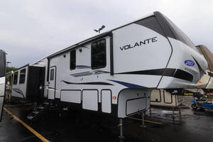 2021 CrossRoads Volante 3801MD