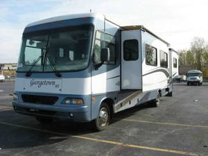 2005 Forest River Georgetown XL 359