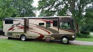 2007 National RV Dolphin 5342