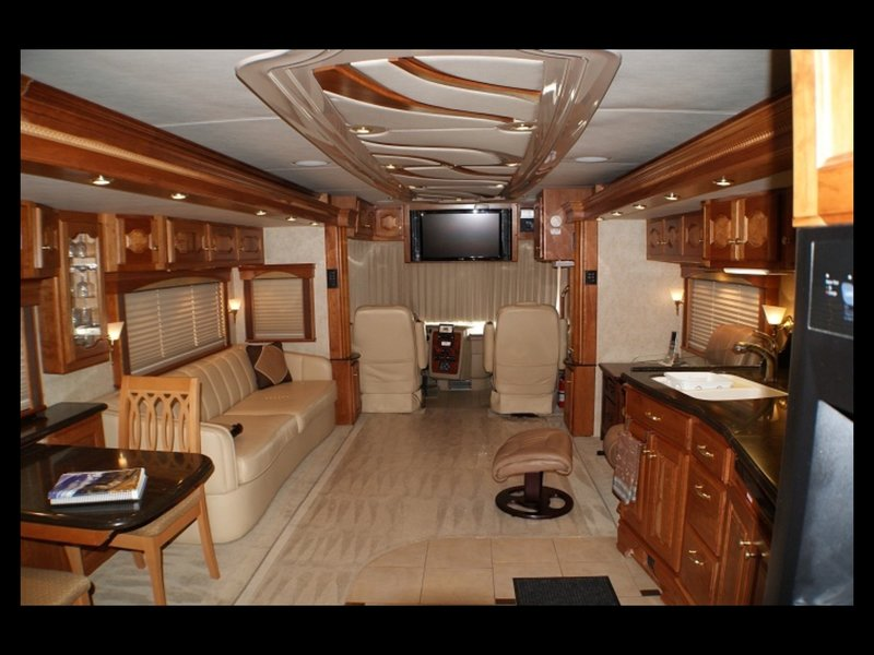 2007 Country Coach Intrigue 530 Intrigue