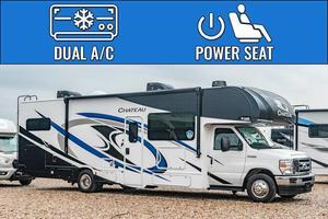 2022 Thor Motor Coach Chateau 31E