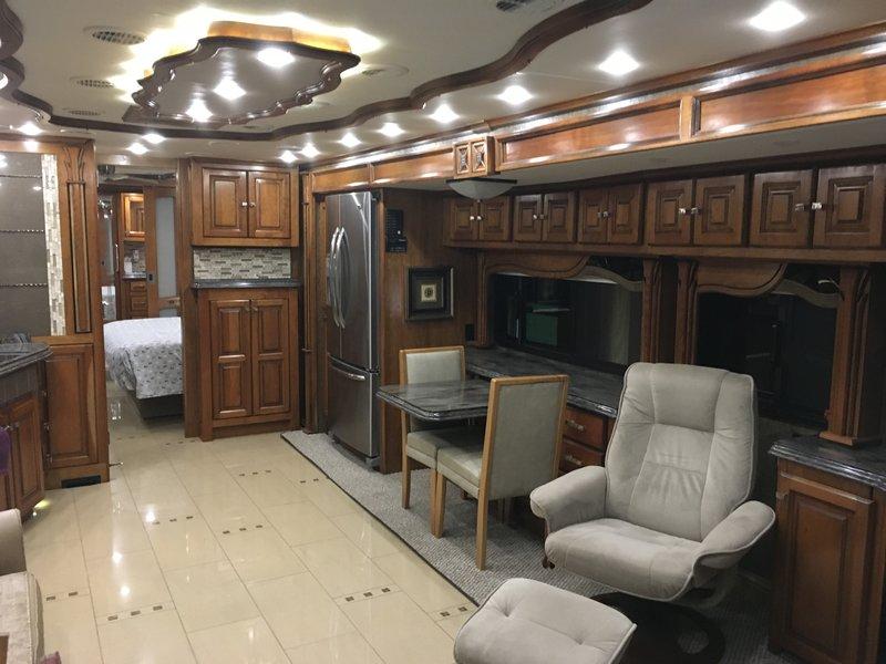 2014 Tiffin Allegro Bus 40QBP
