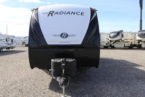 2021 Cruiser RV Radiance 28RS