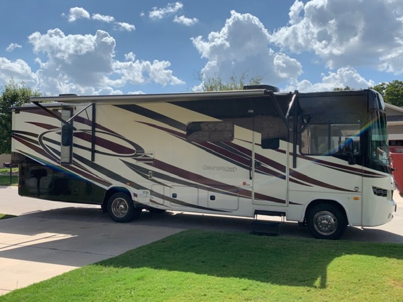 2014 Forest River Georgetown 329DS