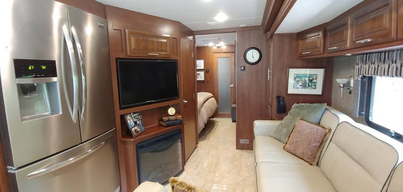 2016 Forest River Georgetown 369DS XL