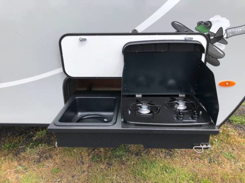 2019 Forest River R-Pod RP-180