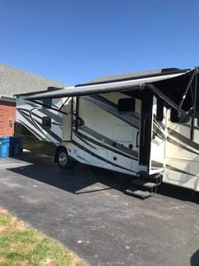 2015 Forest River All American 351BH