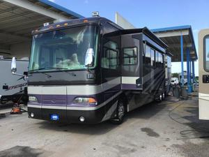 2005 Monaco Dynasty COUNTESS 400HP