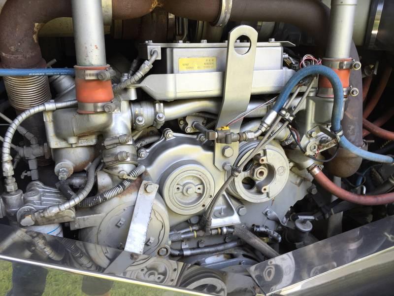 1992 Prevost Beaver Le Mirage XL