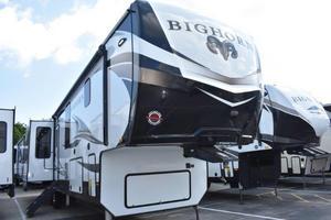 2021 Heartland Bighorn 3870FB