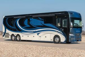 2022 Foretravel Motorcoach  Realm FS6