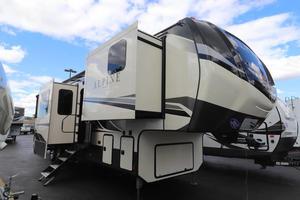 2021 Keystone Alpine 3790FK