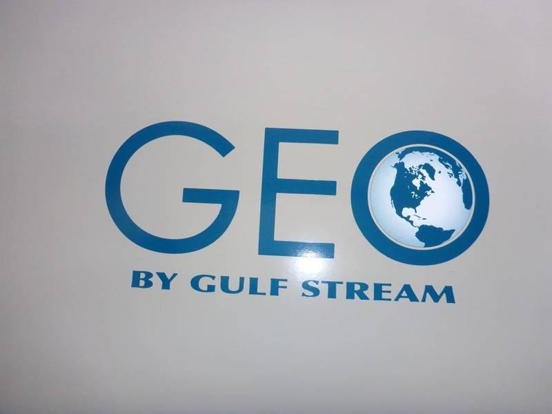 2017 Gulf Stream GEO G235RB