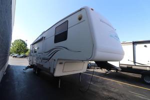 2002 Keystone Montana 2955RL