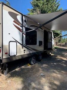 2015 Jayco White Hawk Ultra Lite 24RBS