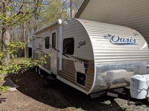 Shasta Travel Trailers New Amp Used Rvs For Sale On Rvt Com