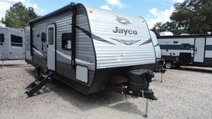 2021 Jayco Jay Flight SLX 8 242BHS
